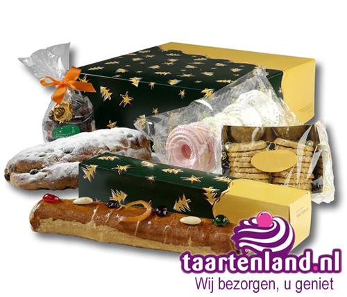 Kerstpakket / Feestdoos Bestellen
