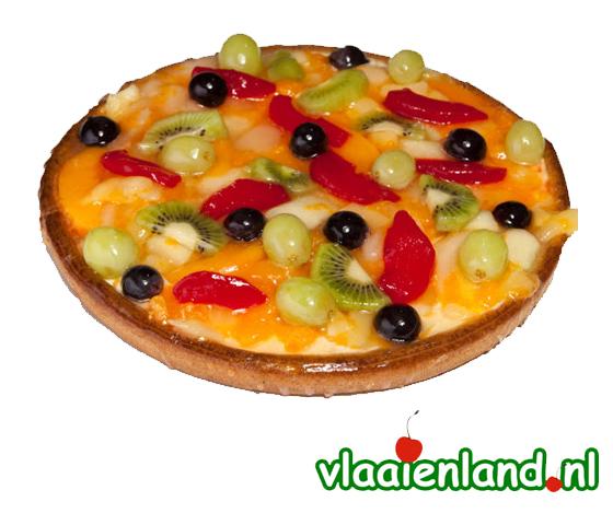 Luxe Fruit Vlaai