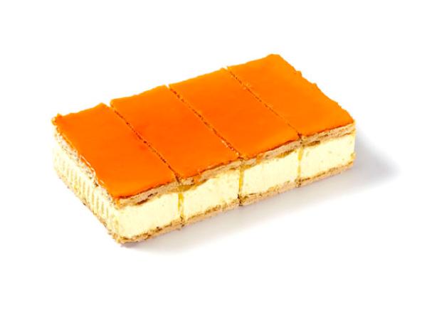 Oranje Tompoucen (vanaf 12 St.),alleen Laatste Week April En Eerste Week Mei